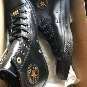 LIMITED EDITION Black History Month Converse